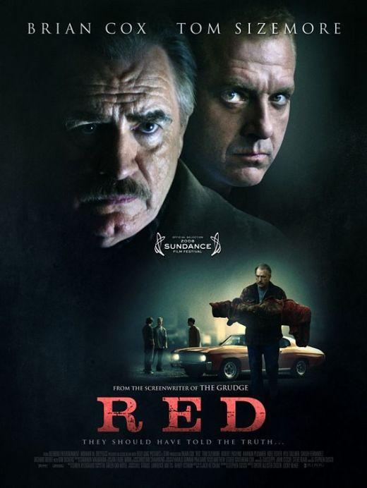 film Red en streaming