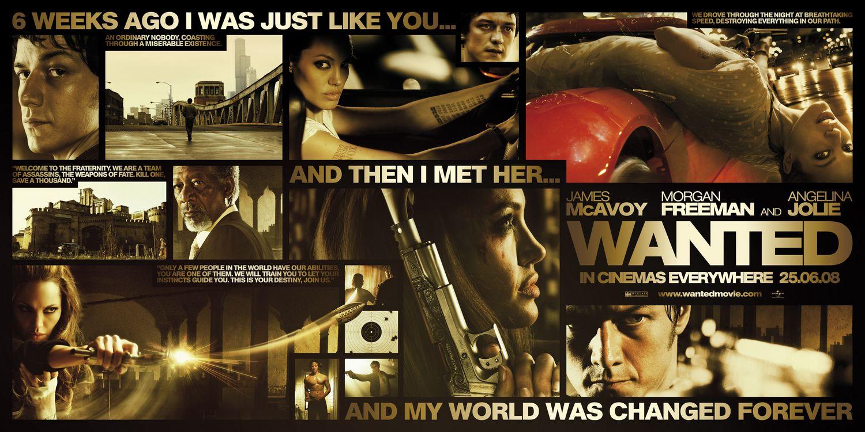 movie wanted 2008 action crime fantasy kazirhut
