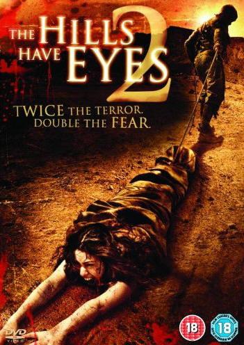hills have eyes 2