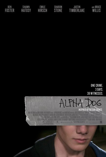 justin timberlake tattoos alpha dog. alpha dog
