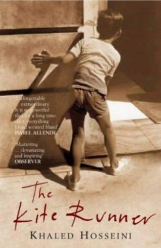 The Kite Runner - The Book
