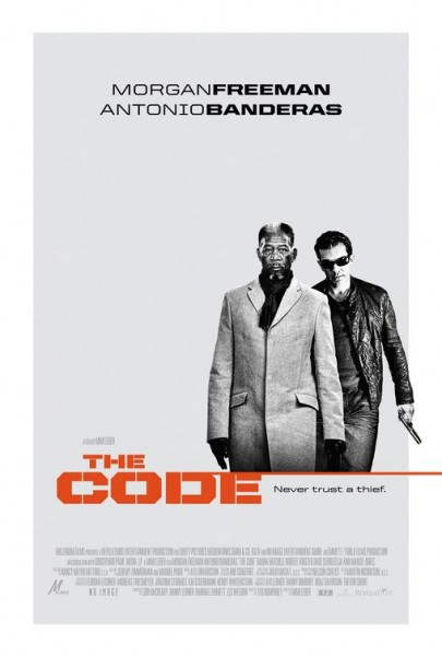 the code / thick as thieves