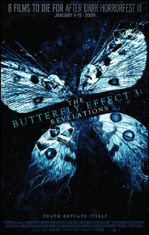 The Butterfly Effect: Revelation