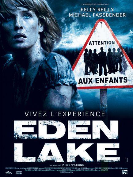 Eden Lake 2008 online filmnézése, letöltése ingyen