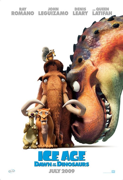 Ice Age: Dawn of the Dinosaurs (2009) | MovieStudio