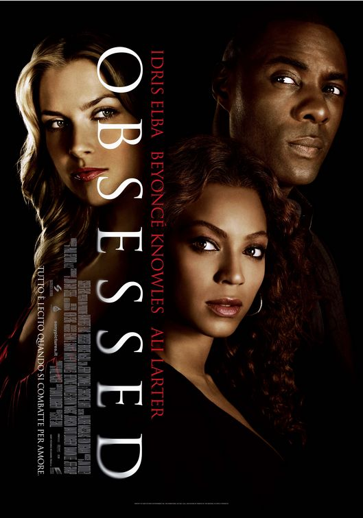 opinions on obsessed 2009 film