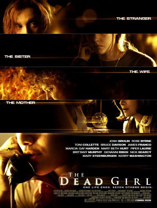 The Dead Girl