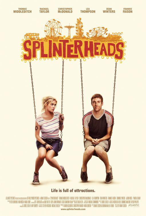 Romantic comedy movie 2009
