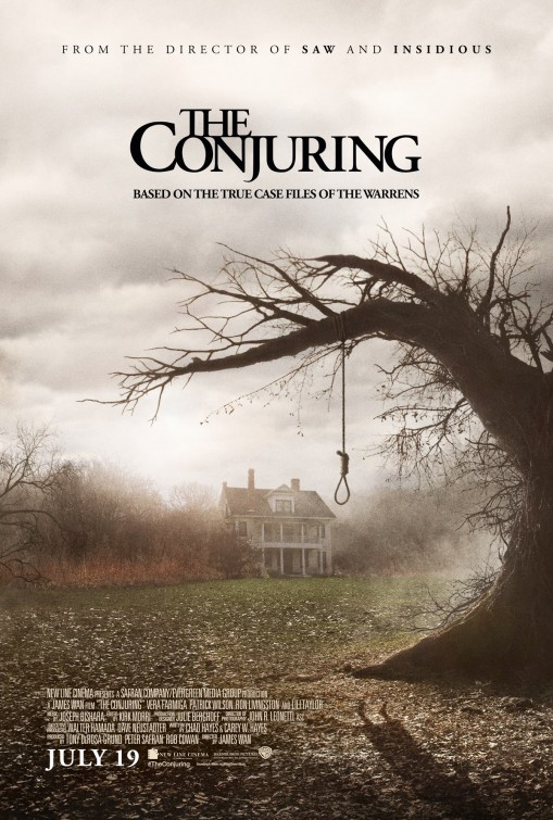 The Conjuring (2013)