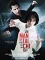 Man of Tai Chi(2013)