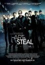 The Art of the Steal(2013)